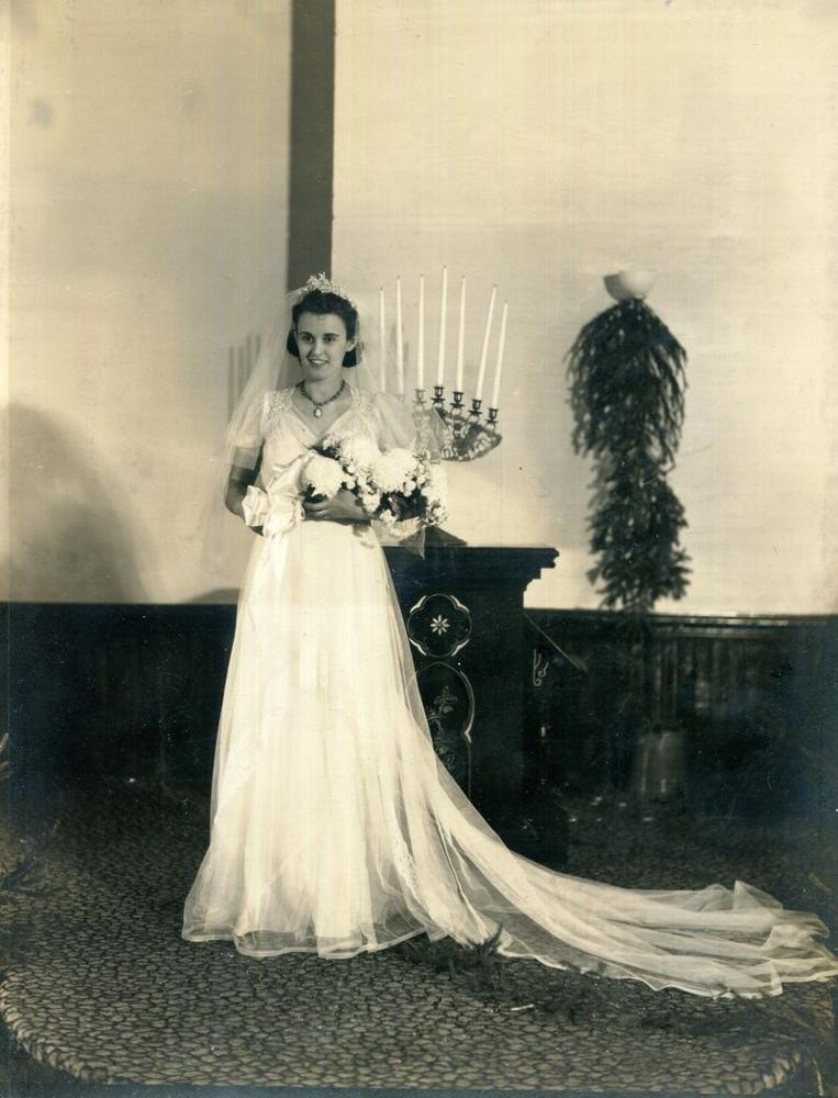 Obituary of Mildred Crane | Anderson-Marry Funeral Home | Proudly l...