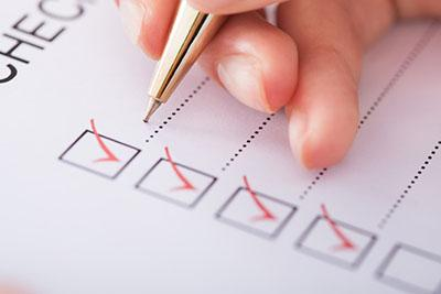 Planning For a Funeral – A Checklist