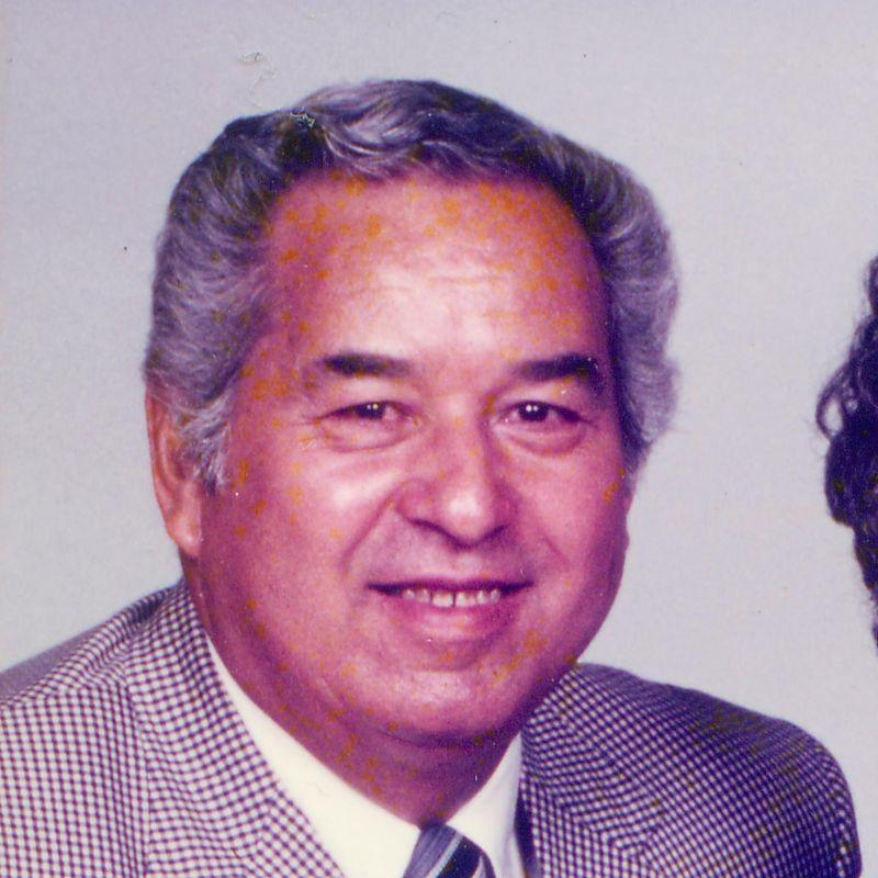 Obituary Of Felix Terrazas Anderson Marry Funeral Home