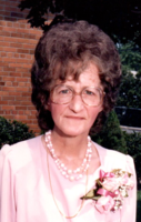 Delores Jean Hunt